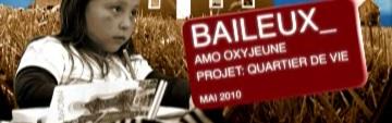 AMO Oxyjeune – Projet Quartier de vie