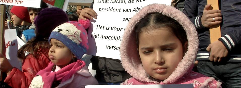 Kids Parlement – Les droits de l'enfant ne sont pas symboliques!