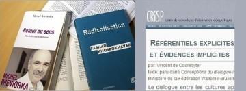 Grandes conférences : La radicalisation des jeunes, une approche réflexive et préventive