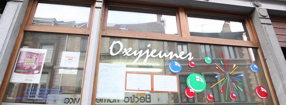 Accueil ponctuel pour enfants: un projet de l'AMO Oxyjeunes Verviers