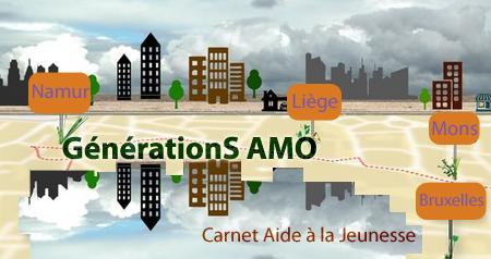 GénérationS AMO – Carnet Aide à la Jeunesse 2017