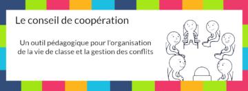 Le conseil de coopération (WEB DOC)