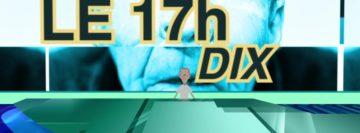 Le 17h DIX- Episode 5: Réforme de l'aide juridique